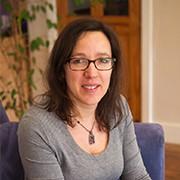Abi Silver - Author
